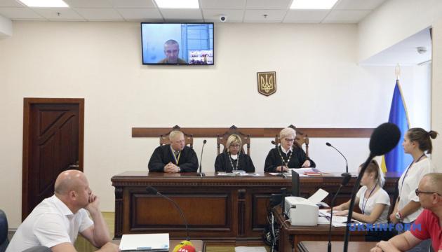 Переяславська трагедія: апеляційний суд залишив під вартою одного з підозрюваних