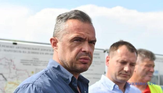 В Укравтодорі вважають протокол НАЗК щодо Новака неправомірним