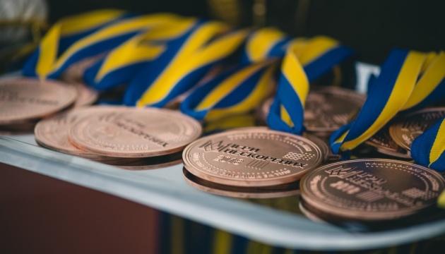 У Києві стартують національні змагання «Ігри Нескорених»