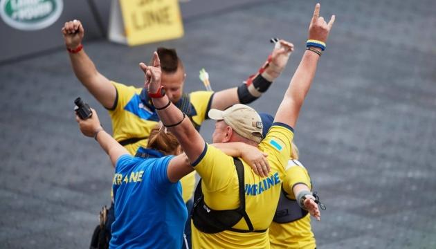 Українській збірній дозволили тренуватися за кордоном до Ігор Нескорених
