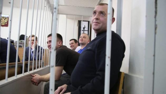 Security Service of Ukraine: Russia and Ukraine won't exchange prisoners today