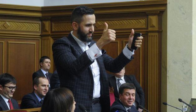 Гройсман надеется, что Нефедов реформирует таможню