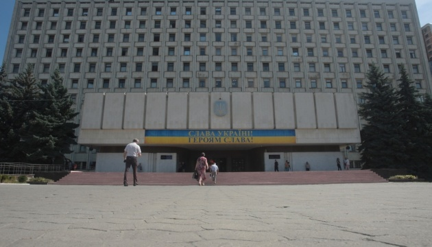 Final voter turnout in Ukraine's elections as of 16:00 stands at 36.57%