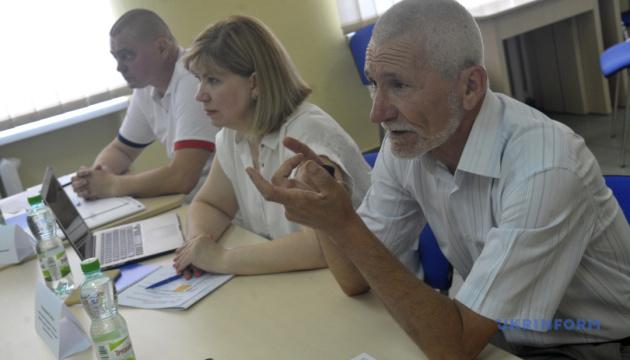 На Вінниччині обговорили проблеми медзакладів вторинної ланки