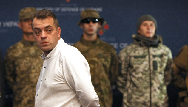 В партії Порошенка прокоментували обшуки у Бірюкова та в 95-й бригаді