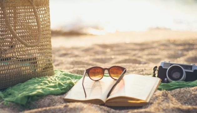 Читаємо на вихідних: 13 книжок червня