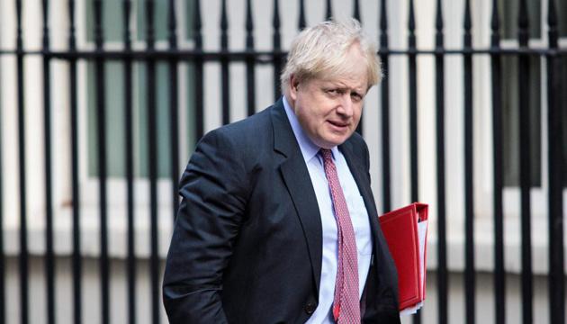 Джонсон не поїде на саміт ЄС