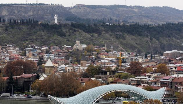 У Грузії уточнили правила в'їзду туристів