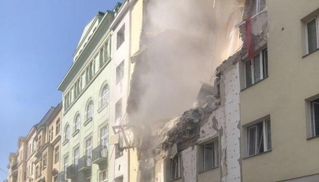 Во время взрыва в доме в Вене украинцы не пострадали – консул