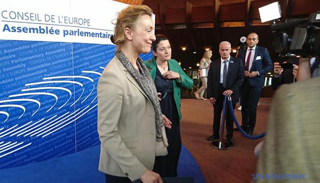 Генсек СЕ раскритиковала проект изменений судебной реформы в Украине