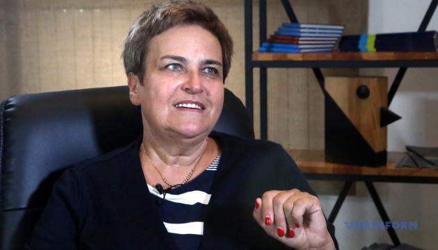 Шимарон, шураску та борщ: Марина Гримич розповіла про українську кухню в Бразилії