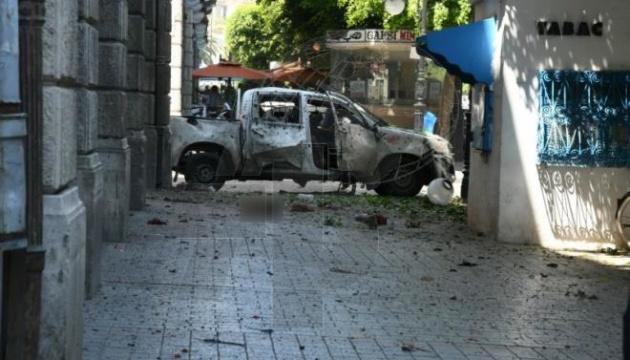 У Тунісі підірвався вже другий смертник за день