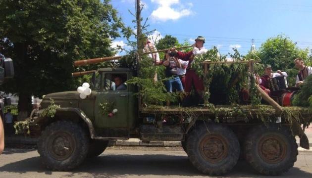 В Яремче устроят первый Гуцульский карнавал