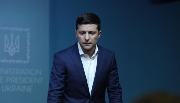 Зеленський сказав, що в Миколаєві чиновники ведуть себе, як бандити