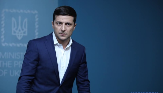 Делегація Конгресу США планує зустрітися з Зеленським у Києві