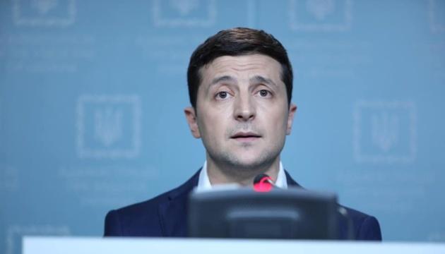 Решение о возвращении России в ПАСЕ было принято давно — Зеленский