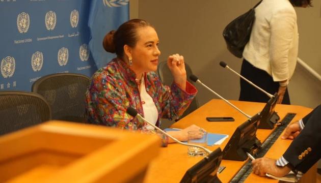 Президент ГА ООН: Треба контролювати виконання українських та інших резолюцій