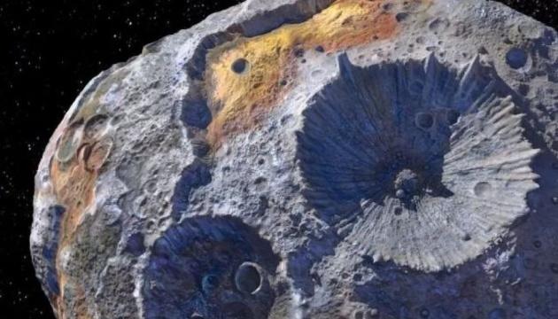 NASA відправить місію до астероїда