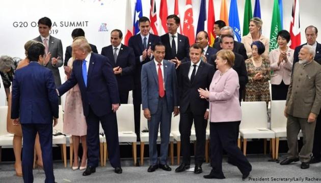 Країни G20 змогли затвердити заключне комюніке включно з кліматичним питанням