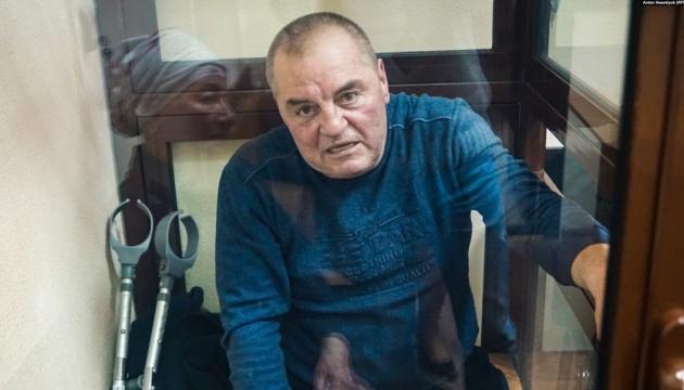 Через рішення ЄСПЛ тяжкохворий Бекіров залишиться у СІЗО - правозахисники