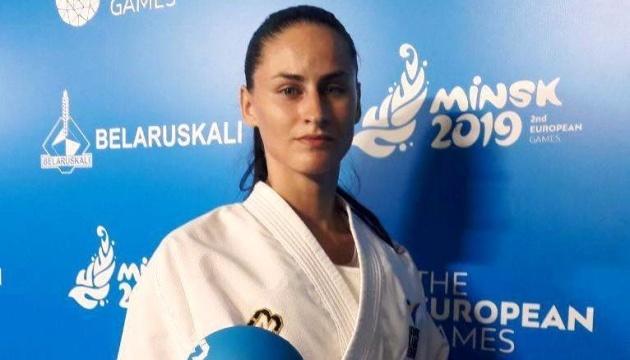 Украина имеет уже 35 медалей Европейских игр в Минске