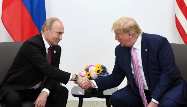 Штаты эвакуировали из РФ своего агента из-за угрозы его разоблачения Трампом - CNN