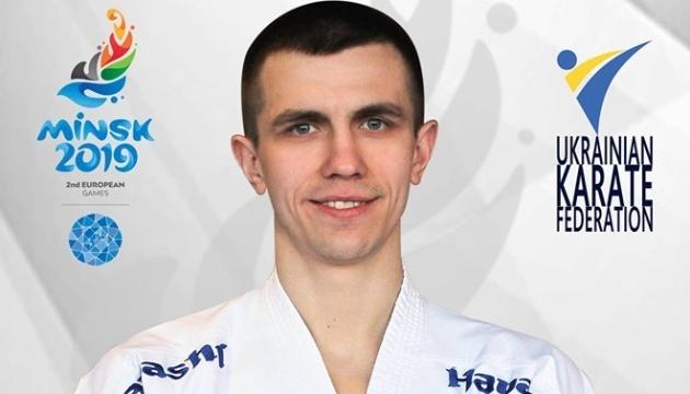 Украинец Валерий Чеботарь выиграл