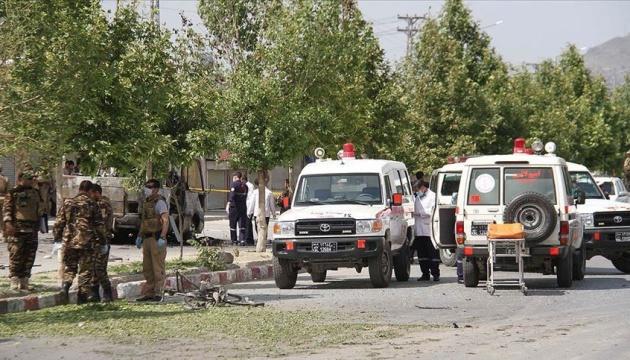 Талибы атаковали блокпост в Афганистане, убив 25 человек