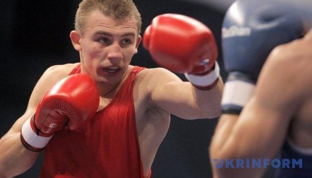 Український боксер Олександр Хижняк став чемпіоном Європейських ігор-2019