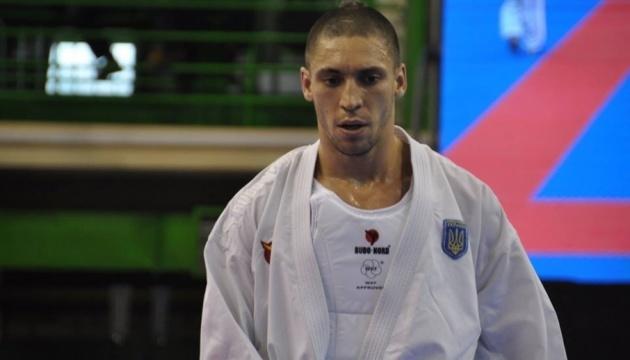 Станіслав Горуна виграв золоту медаль Мінська-2019 з карате