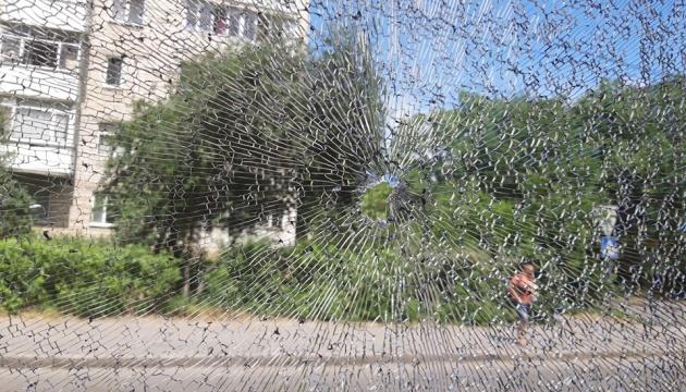 У Вінниці обстріляли трамвай - пасажиру влучили в голову
