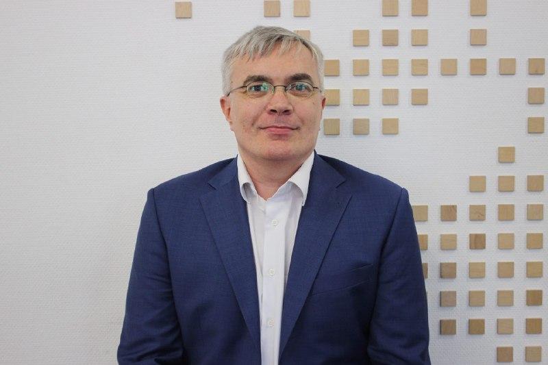 Олександр Чебаненко, експерт програми реформування правоохоронної та судової систем