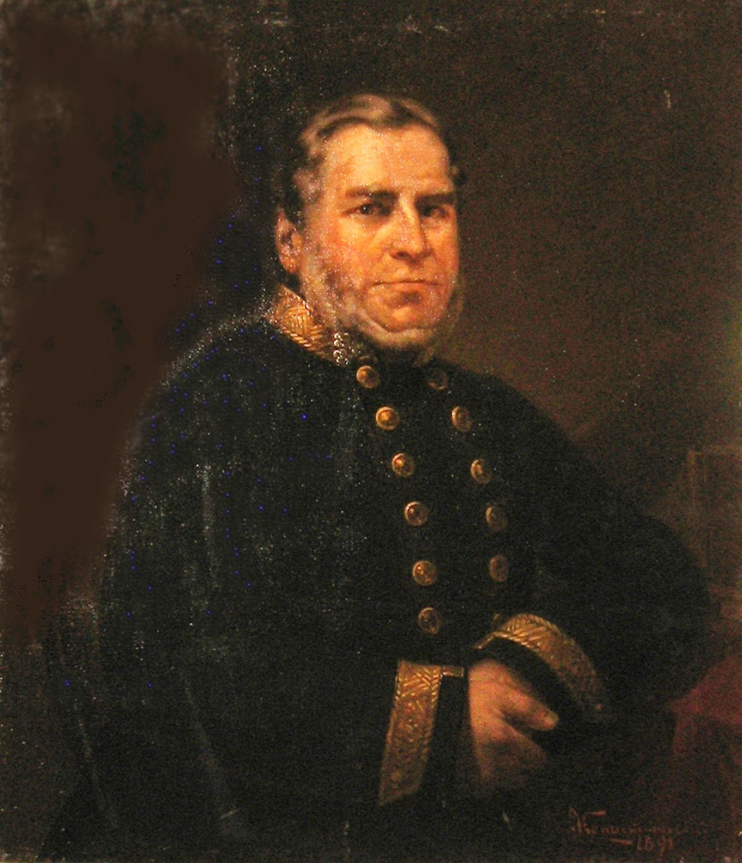 Михайло Качковський