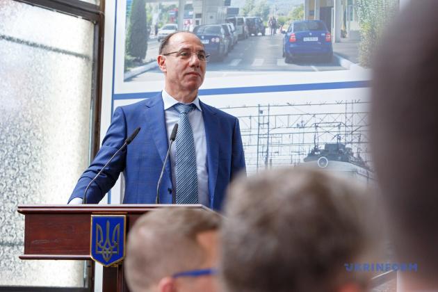 Ігор Бондаренко