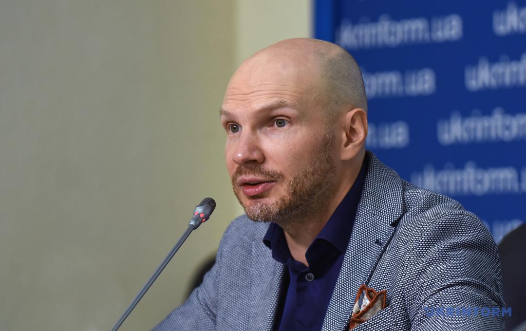 Анатолій Зимнін