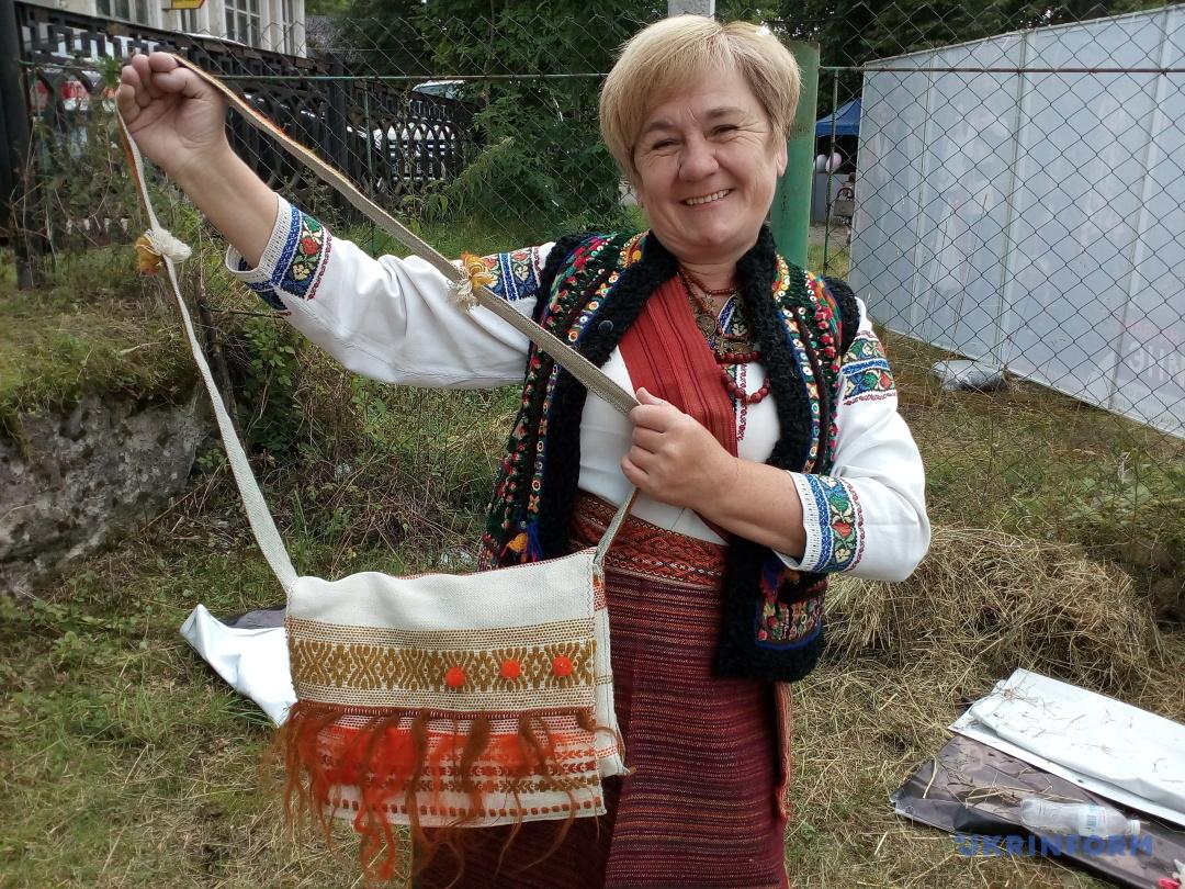 Олена Прокоп'юк-Шкрібляк