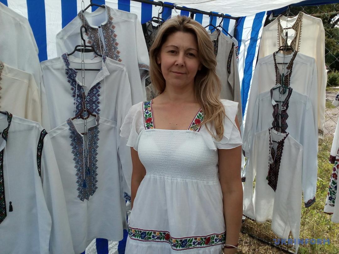 Олександра Андрусяк