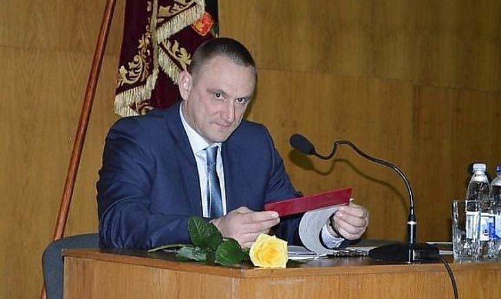 Андрей Аксенов / Фото: https://donetskie.com