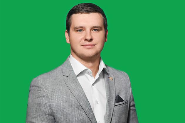 Андрій Сторожук