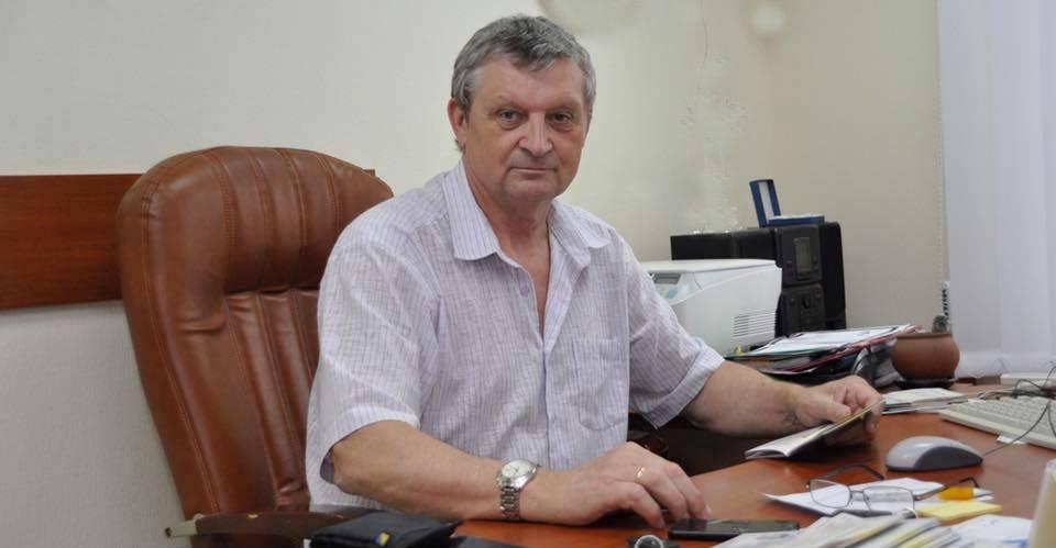 Олексій Тищенко