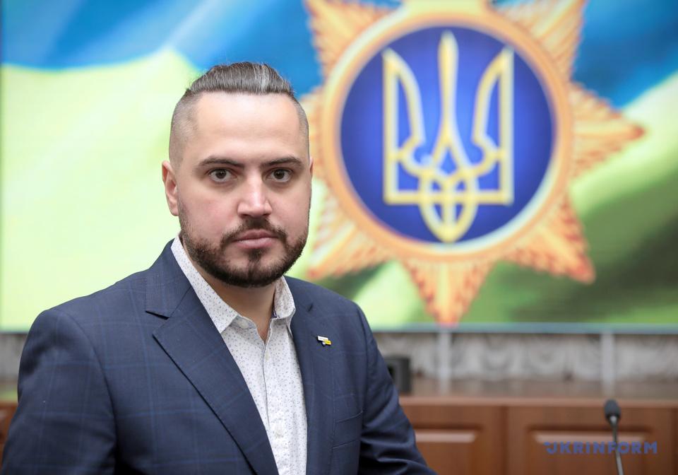 Артем Колюбаєв