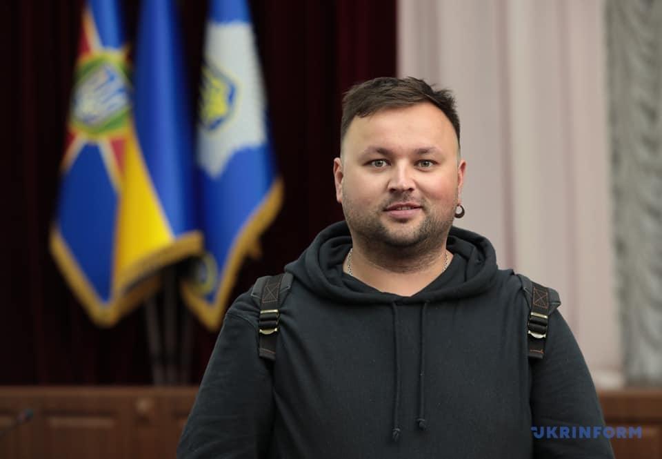 Артем Мартинішин