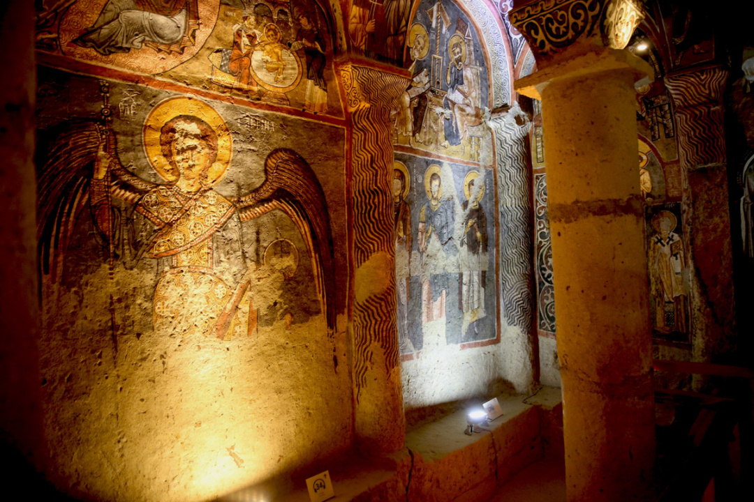 фото: Arkeolojik Haber