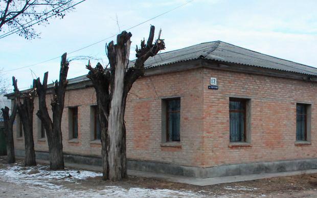 Биковське народне училище імені В.А. Жуковського, сучасний вигляд