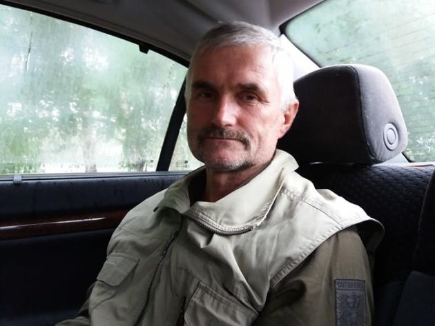Сергій Жила