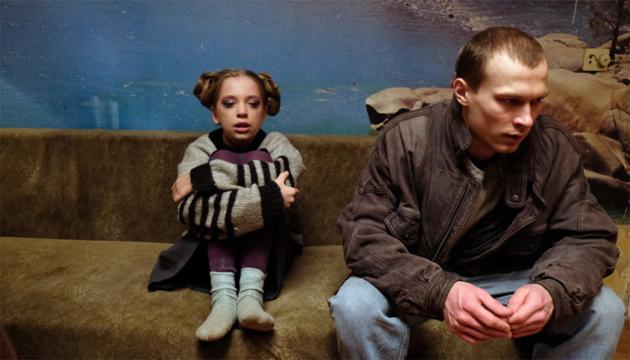 Кадр из фильма «Мои мысли тихие»