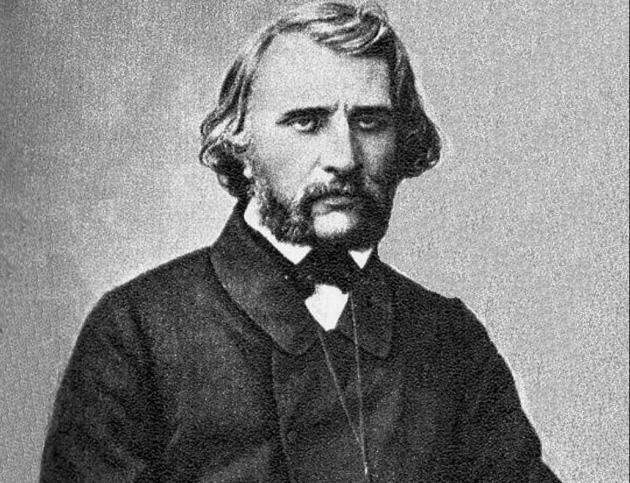 Іван Турненєв