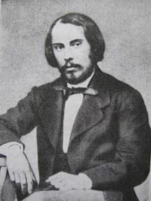 Олександр  Пассек