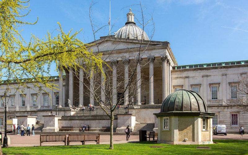 London Global University