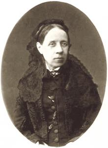 Надія Володимирівна Стасова